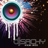 DJ Sachy - In The Mix Jan 2019