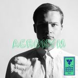 The Green Door Project Mix #5 - Acronym
