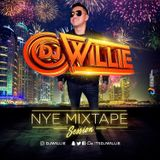DJ WILLIE NYE 2018 MIXTAPE SESSION