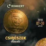 """2018.07.30. - CSIBÉSZEK """"CLASSIC"""" - ROMKERT, Budapest - Monday"""