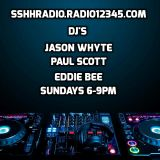 sshhradio podcast 22nd march 2015