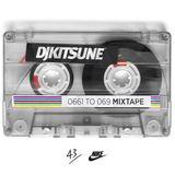 43einhalb x Nike Sportswear presents: DJ Kitsune - 0661 to 069 Mixtape