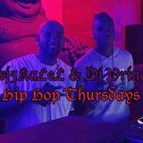 Hip Hop Thursdays 2016
