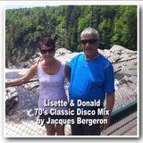70's Classic Disco Mix