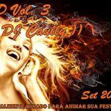 Set   Minimal  Techno  2013  CD Vol. 3    (( DJ Caully Motta ))