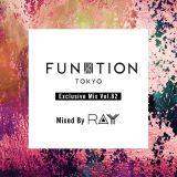 FUNKTION TOKYO Exclusive Mix Vol.82 Mixed By DJ RAY