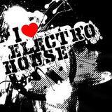 CJForLife - Heavy Electro House Mix