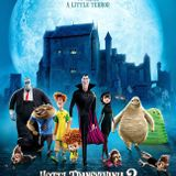 Hotel Transylvania 2 Movie Review