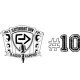 10/01/13 : Electrodidact show #10