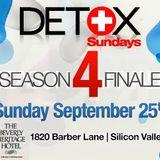 Teddy C - Detox 2011 Finale