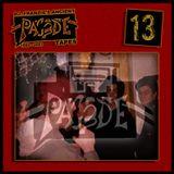 Pagode Tapes # 13