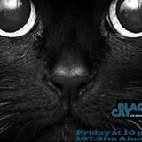 Black Cat Radio Show by Xoria 3 temporada programa 17 octubre parte 1