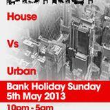 District - Bass House - DJ Ivory