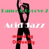 Acid Jazz - Dance & Groove 2