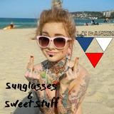 Sunglasses & Sweet Stuff