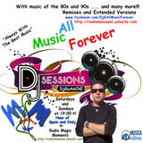 DjGuanche In Sesions 44 - Radio Magic Moments