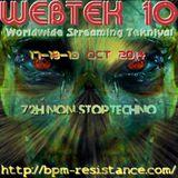 WEBTEK 10 : Set HardCore