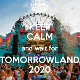 Rass!i VA Playtime - Warmup the way to TOMORROWLAND 2020 - TOMORROWLAND 2020 (frist patros)