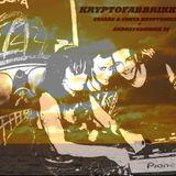 Kryptofabbrikk live dj set