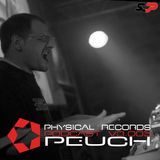 Physical Podcast V3.005 Peuch Live Set Techno