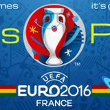 Joint Radio mix #13 EURO 2016 Germany-Slovakia Reggae show