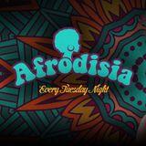 AFRODISIA Live Mix, Mascotte 15.11.2016