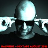 Mixtape August 2016