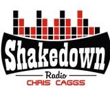 Shakedown Radio - October 2017 Episode #116 Feat. EDM Mixed by Chris Caggs