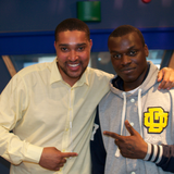 """The Weekend Drive"" with Marcus Bronzy 09.06.12"