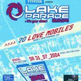 DJ TERRORIST @ Lake Parade Geneva 31-07-2004
