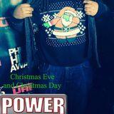 DJ Benz - Christmas Mixes on Power 107.1 Macon, GA 12.24