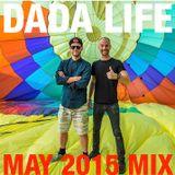 May 2015 Mix