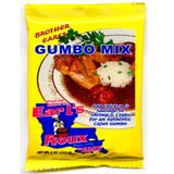 Brother Earl's Gumbo Mix