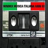 MINI MIX MUSICA ITALIANA ANNI 80 BY STEFANO DJ STONEANGELS