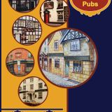 Interview Bill Pearson Nantwich Pubs Book