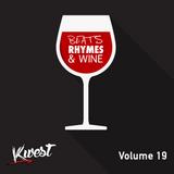 Beats, Rhymes & Wine V.19