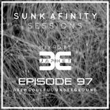 Sunk Afinty Sessions Episode 97
