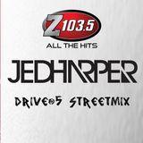 Jed Harper - Drive @ Five Streetmix - Feb 13 2018
