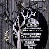 Deeply Sounded & Inda Lee @ Mittendrin im Untergang [21.12.12]