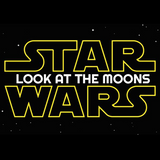 Look at the Moons Series 2 - The Dark Side