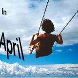 i'm on the swing in April
