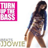 Jowie's Turn up the Bass 2013