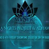 Aurora Nights Project - Mystic Progressions 016 [9-May-2014] On tm-radio.com