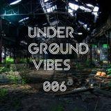 UnderGround Vibes Vol.6
