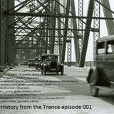 DJ KrissB-History from the Trance episode001