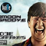 Solomoon Groove - Baille Deck & Club