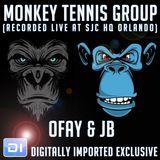 OFay & JB Thomas - Monkey Tennis Group (Digitally Imported Exclusive)
