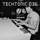 TechTonic E36 'Smash The Mirror ' March 2019 Techno Mix *Plus Guest Mix/Interview*