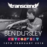 Ben Dursley - The Transcend Podcast 029 (Live from Transcend)