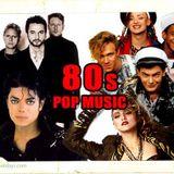 Pop and Italo disco mix